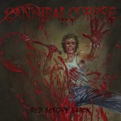 CANNIBAL CORPSE: Red Before Black (CD)