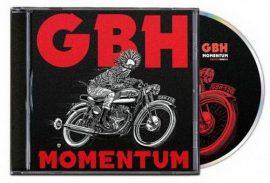 GBH: Momentum (CD)