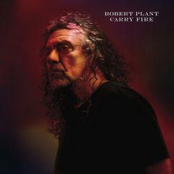 ROBERT PLANT: Carry Fire (CD)