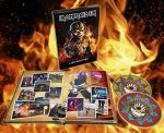 IRON MAIDEN: Book Of Souls Live (2CD, Deluxe Edition)