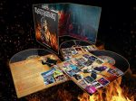 IRON MAIDEN: Book Of Souls Live (3LP)