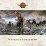 TANGENT: Slow Rust Of Forgotten Machinery (CD)