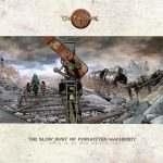 TANGENT: Slow Rust Of Forgotten Machinery (CD)