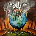 HARLOT: Extinction (CD)
