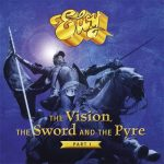 ELOY: The Vision, The Sword And The Pyre (CD)