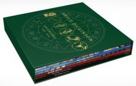 BRUCE DICKINSON: Complete Solo Works (9LP box set)