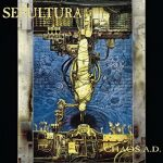SEPULTURA: Chaos A.D. (2LP, Expanded Edition, 180 gr)