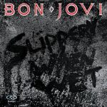 BON JOVI: Slippery When Wet (LP, 180 gr)