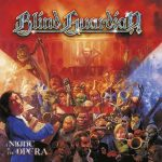 BLIND GUARDIAN: A Night At The Opera (CD, 2017 reissue)