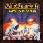 BLIND GUARDIAN: Battalions Of Fear (CD, 4 bonus, 2017 reissue)
