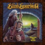 BLIND GUARDIAN: Follow The Blind (CD, 4 bonus, 2017 reissue)