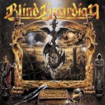 BLIND GUARDIAN: Imaginations From The Other Side (CD, 3 bonus, 2017 reissue)