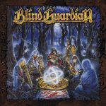 BLIND GUARDIAN: Somewhere Far Beyond (CD, +2 bonus, 2017 reissue)