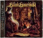 BLIND GUARDIAN: Tales From The Twilight World (CD, +2 bonus, 2017 reissue)