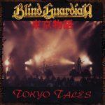 BLIND GUARDIAN: Tokyo Tales (CD, 2017 reissue)