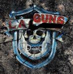 L.A. GUNS: The Missing Peace (2LP, ltd.)