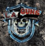 L.A. GUNS: The Missing Peace (2LP, ltd.)