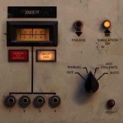 NINE INCH NAILS: Add Violence (CD, 5 tracks)