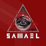 SAMAEL: Hegemony (CD)