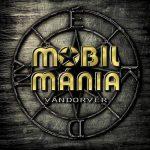 MOBILMÁNIA: Vándorvér (CD)