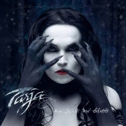 TARJA: From Spirits And Ghosts (LP)