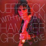 JEFF BECK With JAN HAMMER: Live 1977 (CD) (akciós!)