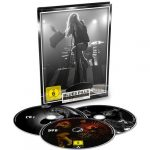 BLUES PILLS: Lady In Gold Live In Paris (DVD+2CD)