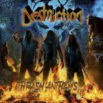 DESTRUCTION: Thrash Anthems II. (CD)