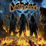 DESTRUCTION: Thrash Anthems II. (CD)