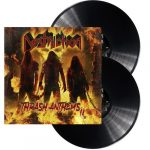 DESTRUCTION: Thrash Anthems II. (2LP, black)