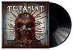 TESTAMENT: Demonic (LP, 2017 reissue)