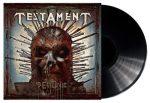 TESTAMENT: Demonic (LP, 2017 reissue)