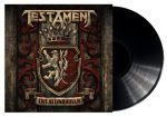 TESTAMENT: Live At Eindhoven (LP, 2017 reissue)