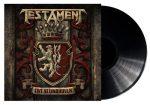 TESTAMENT: Live At Eindhoven (LP, 2017 reissue)