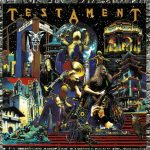 TESTAMENT: Live At The Fillmore (2LP, 2017 reissue)