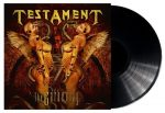 TESTAMENT: The Gathering (LP, 2017 reissue)