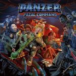 PANZER: Fatal Command (CD, 1 bonus)
