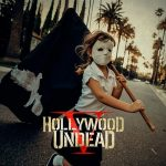 HOLLYWOOD UNDEAD: Five (CD)