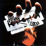 JUDAS PRIEST: British Steel (LP)