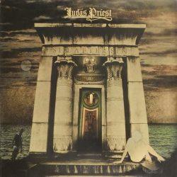JUDAS PRIEST: Sin After Sin (LP)