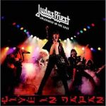 JUDAS PRIEST: Unleashed In The East (LP)