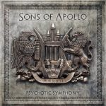 SONS OF APOLLO: Pscyhotic Symphony (CD)