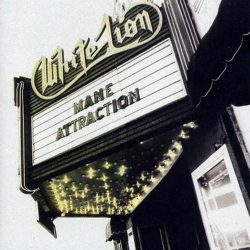 WHITE LION: Mane Attraction (CD) (akciós!)