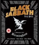 BLACK SABBATH: The End Of The End (Blu-ray)