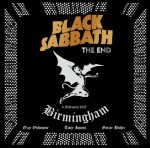 BLACK SABBATH: The End Of The End (2CD)