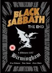 BLACK SABBATH: The End Of The End (DVD)