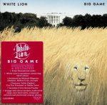 WHITE LION: Big Game (CD, +3 bonus, Special Edition)