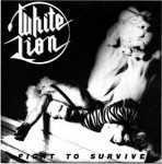 WHITE LION: Fight To Survive (CD, Collector's Edition)