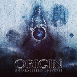 ORIGIN: Unparalleled Universe (CD)