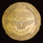 SAXON: Decade Of The Eagle (2CD)